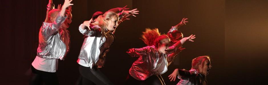 Dansstudio Nicole van Twist 10 jaar!