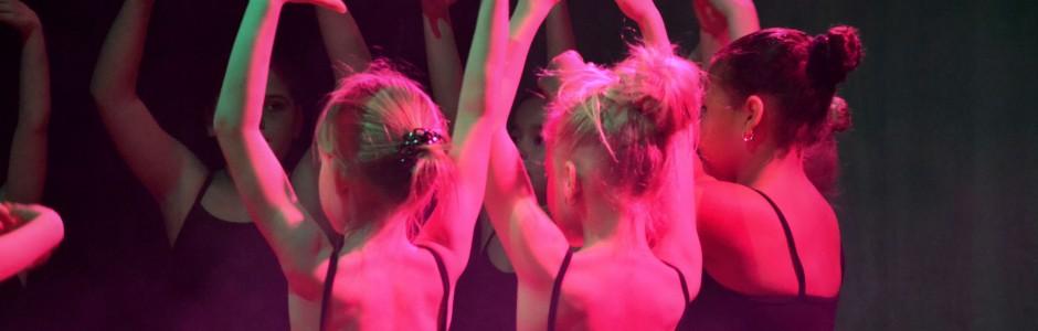 Dance 30+
